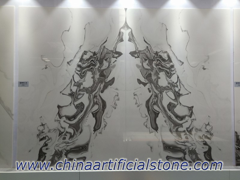 Bookmatched Engineered Onyx Sheet