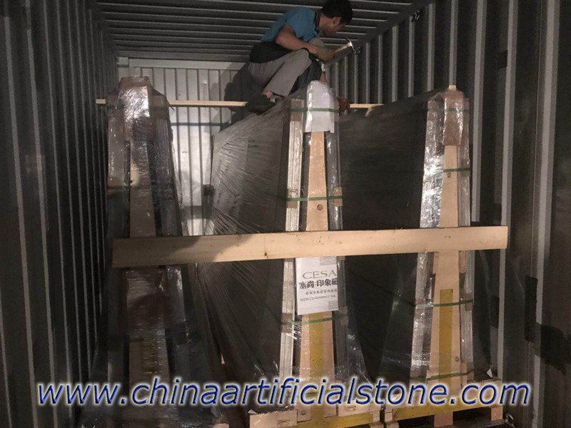Porcelain Slabs loading